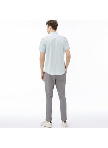 Lacoste Erkek  Pantolon HH0901.01G Gri
